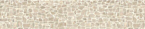 Фартук для кухни Текстура камня 7